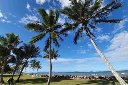 PROSCENIUM,  Gateway to The Coral Sea