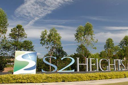 S2 Heights - Work & Stay - Seremban