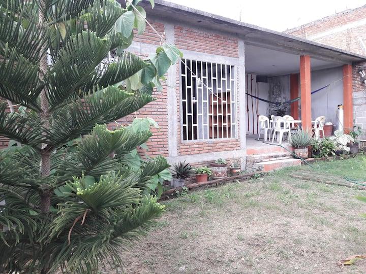 Casa en Tuxtla Gutiérrez