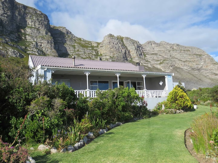 Margie's Place - Spectacular sea views