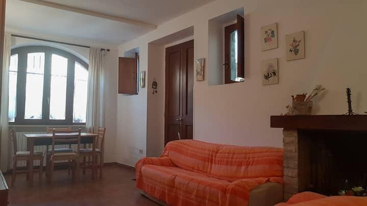 """""""Casa Balani"""" - Appartamento Anfiteatro Romano"""