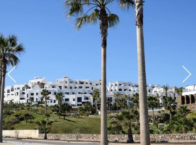 Oferta septiembre y Junio Macenas beach Mojacar