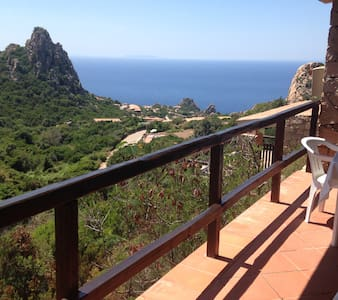 Casa Cristina.Beautiful location,Sardinia. - Costa Paradiso - Casa