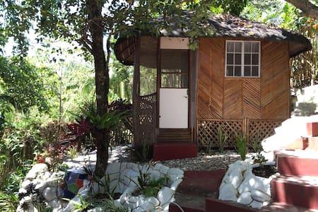 Didi's Bamboo house - Mambajao - Sommerhus/hytte