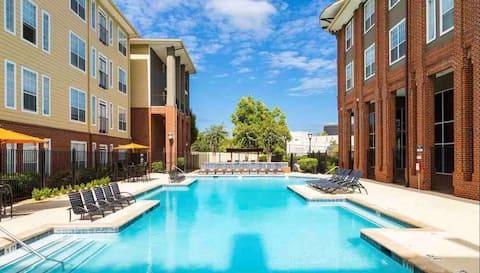 The midtown escape  Best prices in Atlanta