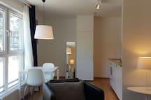 Gemütliches Apartement Wuppertal.