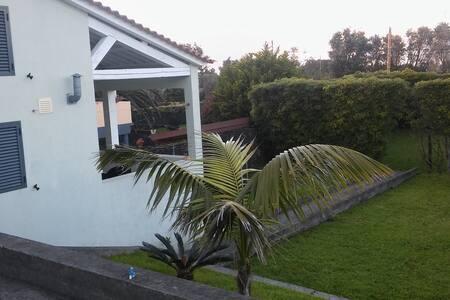 A casa ideal a localização perfeita - Sao Vicente Ferreira