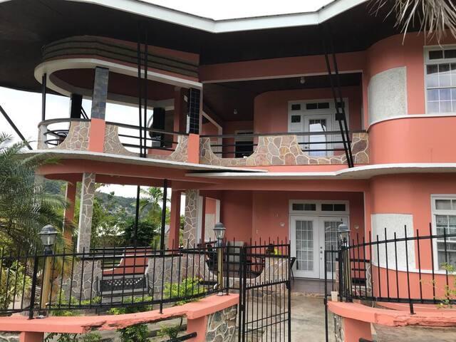 4 of 8 Ensuite Guest Rooms B&B Beautiful Trinidad