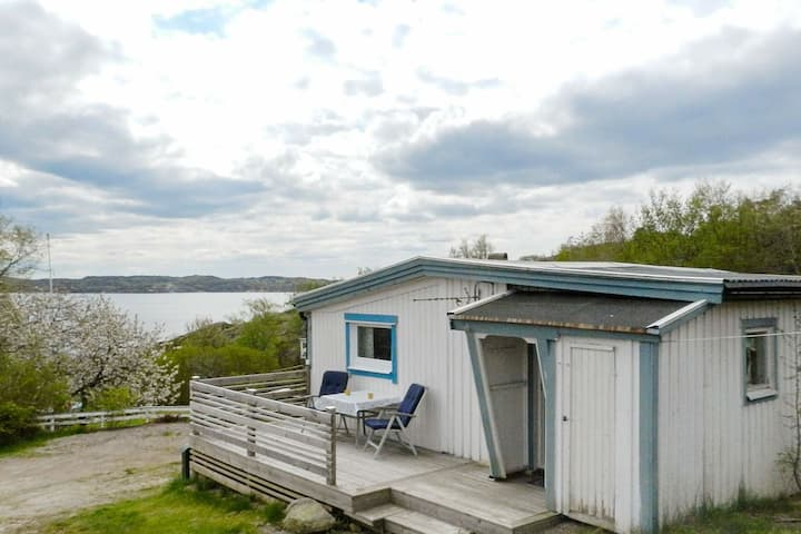7 person holiday home in LYSEKIL