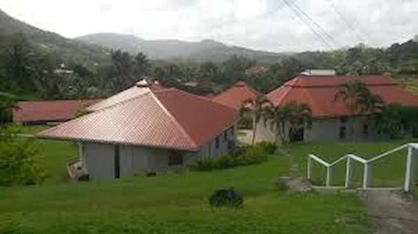 Pastoral Retreat & Conference Centre,  Marisule