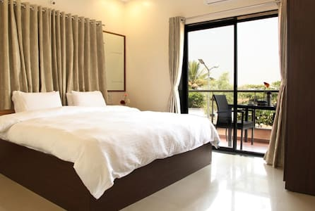 Premium Service apartment in Shirdi - Shirdi