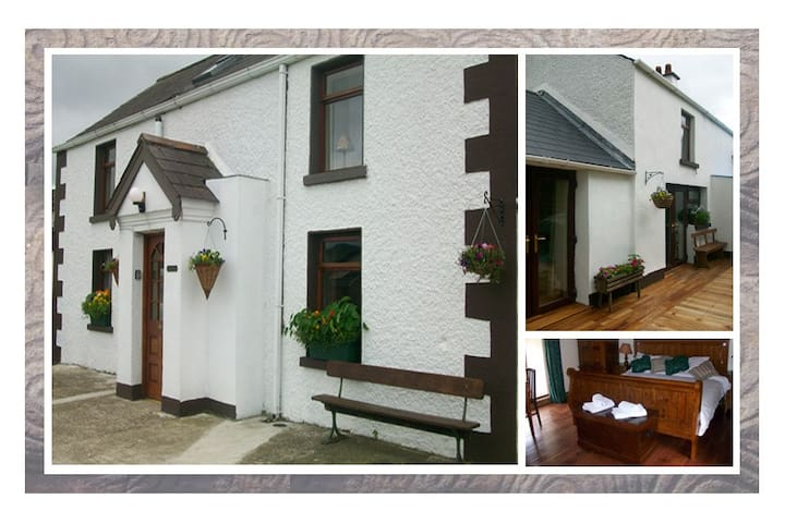 Comfortable cosy cottage, Sleeps 8 - Louth - Hus