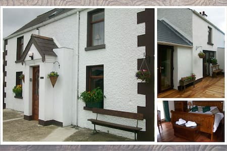 Comfortable cosy cottage, Sleeps 8 - Louth - Talo