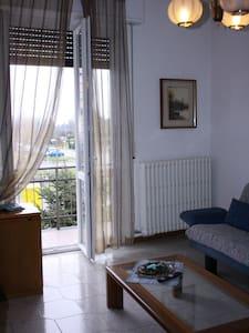 Villa Fiore - 5 persone - Muggiò - Huoneisto