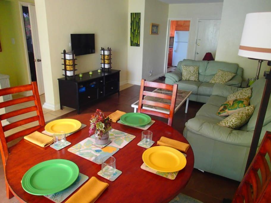 2 Bed Apt Near Beach And Downtown Sleeps 6 Apartments For Rent In Nassau New Providence Bahamas