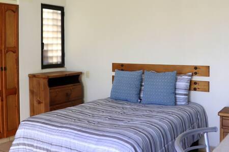 Cómodo Departamento/Estudio en San José del Cabo