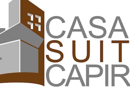 Casa Suit CAPIR