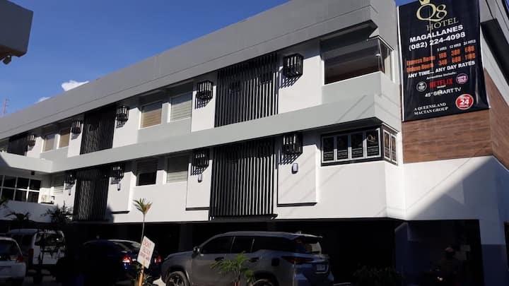 Q8 Hotel Davao
