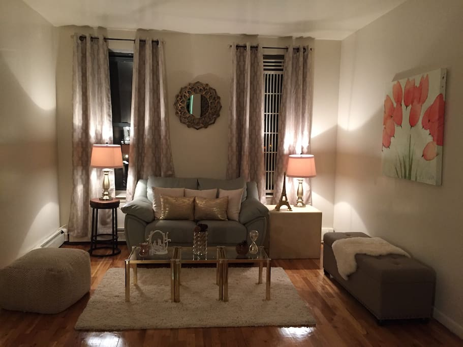 Affordable Private Room Nyc