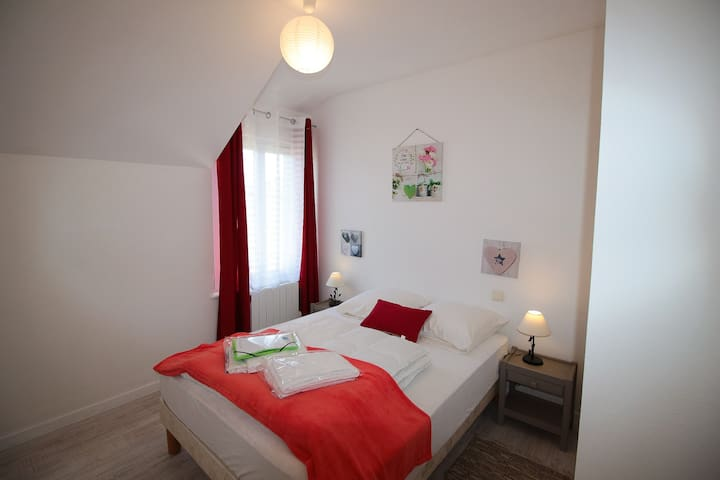 Appart Hotel/ T2 Familial