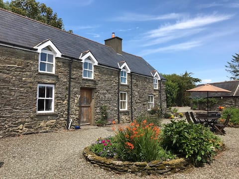 Wild Atlantic Way Idyllic Cottage