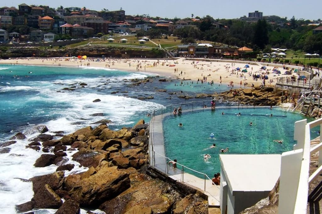 Bronte Beach Flat Apartments For Rent In Bronte New South Wales Australia