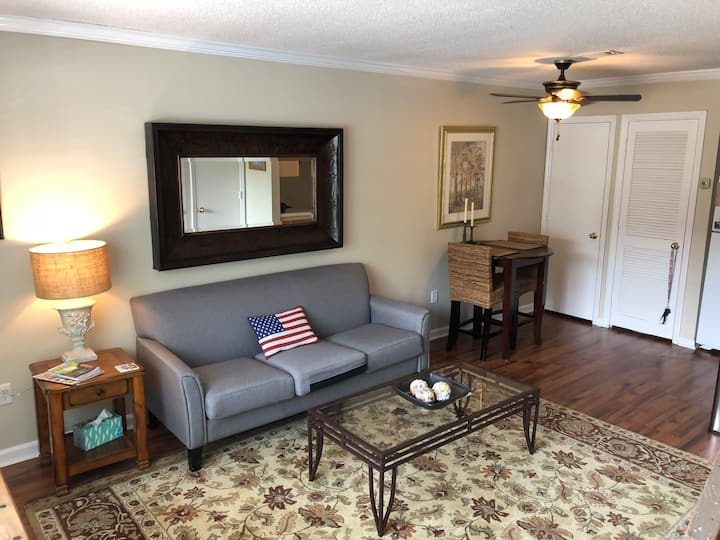 Clean, Cute, & Cozy Townhome in West Ashley!