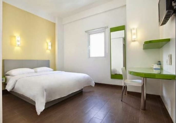 AMAZING CHEAP HOTEL AT LEGIAN AREA