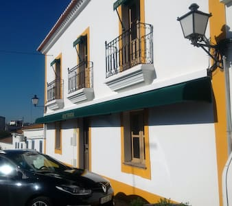 Abetarda CC - Castro Verde - Bed & Breakfast