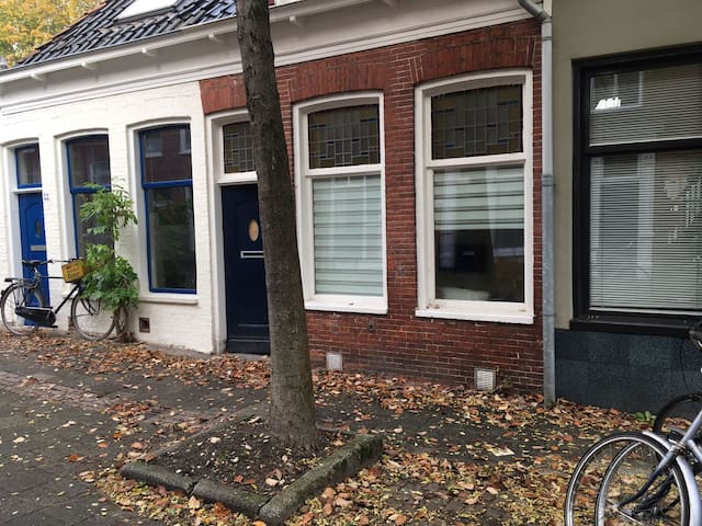 Lovely house near the city center - Groningen - Haus