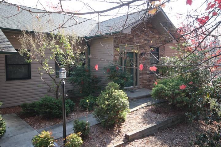 Appalachian Alp - Brevard - House
