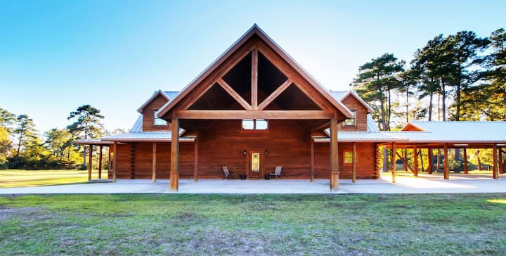 The Wildflower Ranch - Event & Accommodation Venue