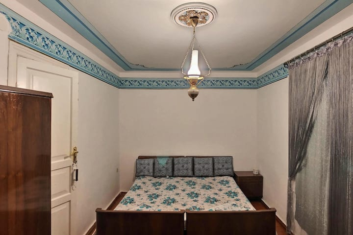 V Гагра комната на 2-x чел.  Море 3мин