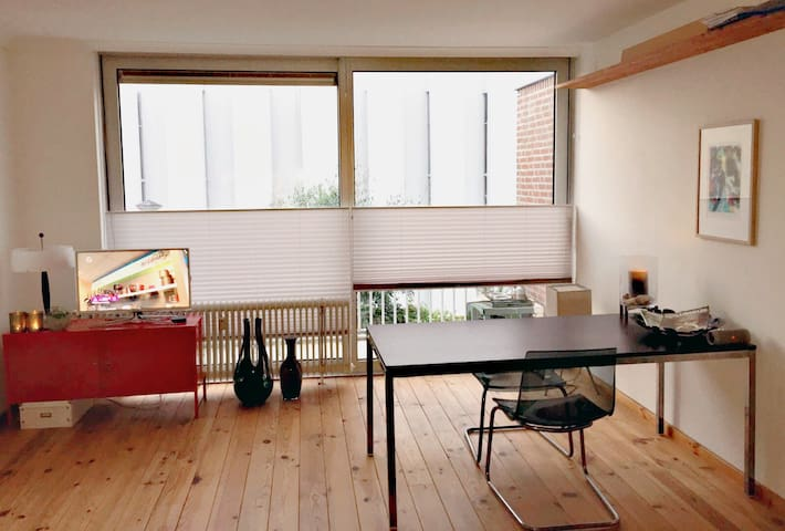 Great apartment near downtown Maastricht! #rentme! - Maastricht - Apartamento