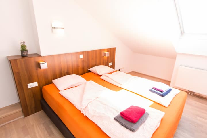 Leonhard Studio Apartment for 2-4 persons