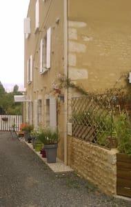 Maison de campagne en ville - Fontenay-le-Comte - Rivitalo