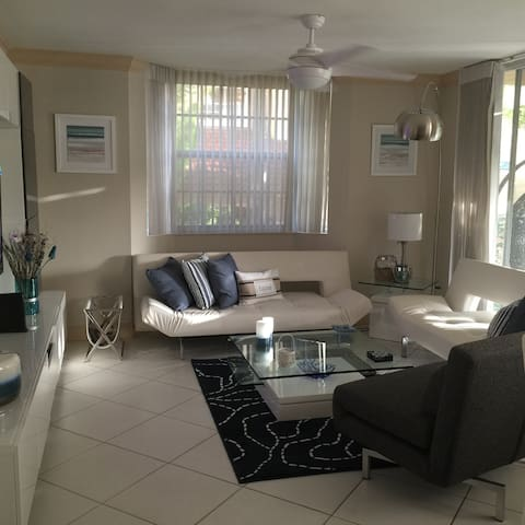 NEW 3BD 2BA APARTMENT AT YATCH CLUB - Miami