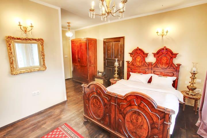 Hotel Evmolpia - Deluxe Double Room