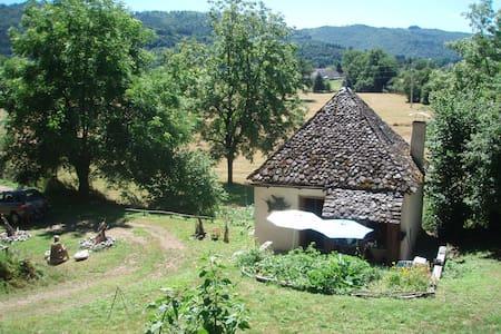 Maison de Vigne - Argentat - Haus