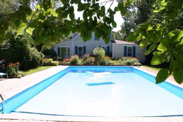 Private Pool, Roomy 4 Bdrm family vacation home - Dennis - Huis
