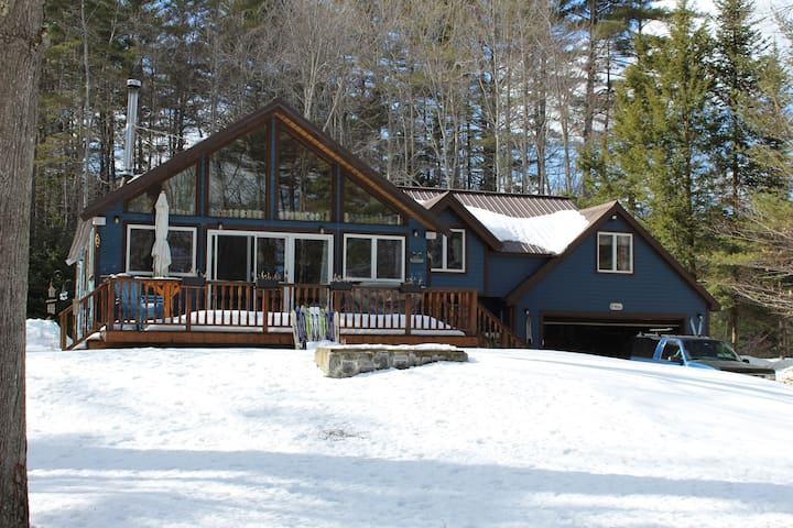 Newfound Lake House