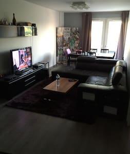 appartement equipe 15 mn de paris - Champigny-sur-Marne