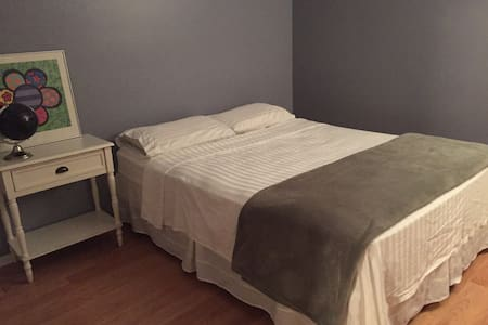 Great room in a beautiful and quiet neighbohood - Elk Grove Village