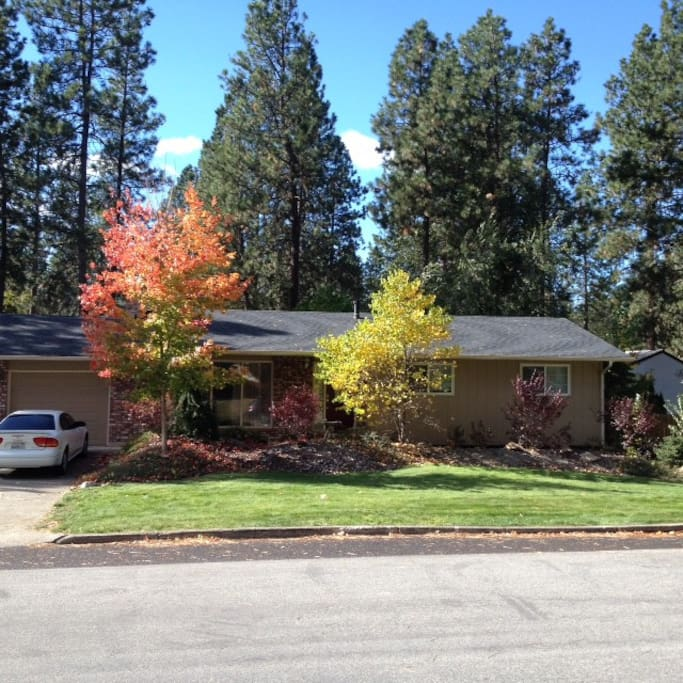 Rooms For Rent Post Falls Idaho