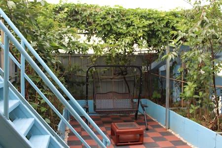 花园小楼(厦门北站、厦门站、机场可接送)