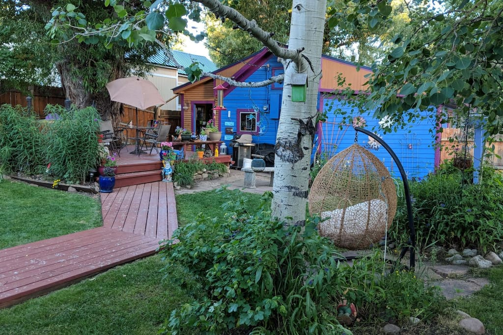 Cozy furnished 2 bedroom home close to steamboat houses for rent in oak creek colorado for 3 bedroom houses for rent in oak creek wi