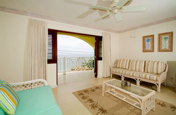 WHITE SANDS G6 - Speightstown - Daire