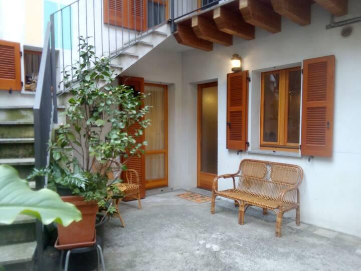 Casa Nar - monolocale