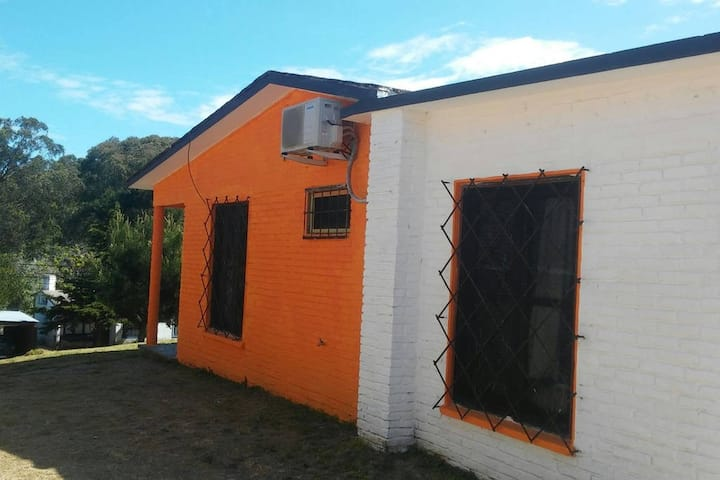 Casa a 2 cuadras de la playa en la paloma