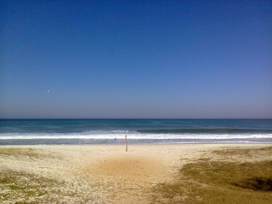 Praia do Vargas